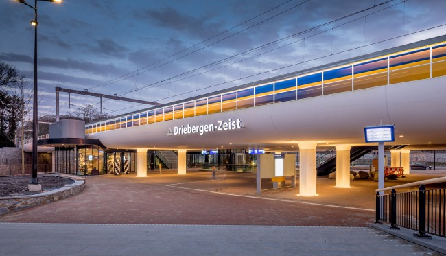 NS Station Driebergen-Zeist
